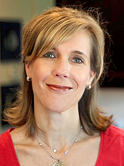 Rachel Katzman of Sweetly in St. Louis