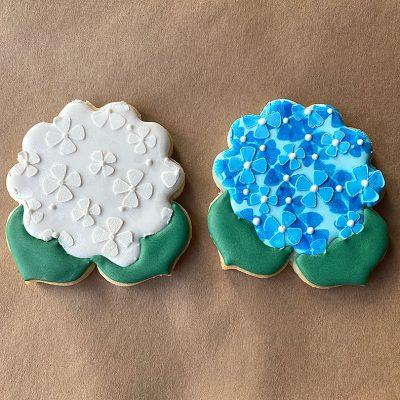Sweetly in St. Louis by Rachel Katzman bridal shower custom cookies